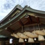 レイラインで繋がる日本の神社と聖地