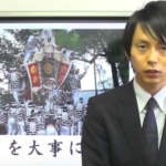 お祭には今の日本にこそ必要な重要な意味があった