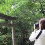 神社での写真撮影はどこまでOK?撮り方のマナーをおさえよう