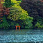 九頭龍神社のご利益・由来・本宮と新宮への行き方