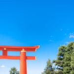 【古神道入門】神道との違いは何?古神道の起源・教えと考え方とは