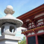 神社の灯篭の秘密と灯篭が印象的な神社を紹介します
