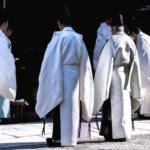 神社の神職「禰宜(ねぎ)」の仕事と言霊が表す意味について