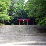 日本一階段の長い神社はどこ?【石段が荘厳さを醸し出す神社ランキング】