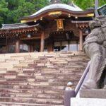 建御名方神(タケミナカタノカミ)