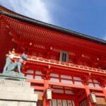なぜ狐?稲荷神社のご利益・鳥居のナゾに迫ります!