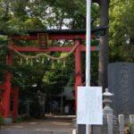 西堀氷川神社【参拝レポート】