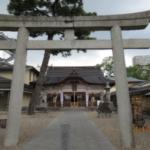 龍城神社【参拝レポート】