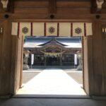 白山比咩神社【参拝レポート】