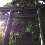 伊豆山神社【参拝レポート】