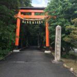 廣瀬神社(奈良)はこんなところ