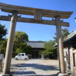 休天神社、菅原道真の歴史が残る場所【参拝レポート】