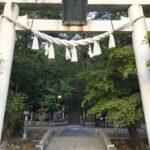 熊岡神社【参拝レポート】