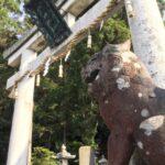 礒崎神社【参拝レポート】