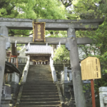 湯前神社の御朱印の見所は!?熱海温泉によったら是非立ち寄りたい!