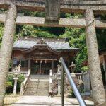 妙見神社【参拝レポート】