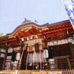本住吉神社は話がうまくなりたい方に最適な神社【神戸市灘区】