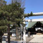 上川神社頓宮【参拝レポート】