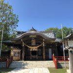 金刀比羅神社(根室)【参拝レポート】