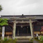 薩摩瀬神宮(さつまぜじんぐう)【参拝レポート】