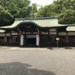 上知我麻神社(かみちかま)【参拝レポート】