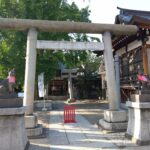 飛木稲荷神社【参拝レポート】