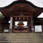 石清水八幡宮【参拝レポート】