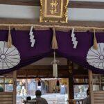 枚岡神社【参拝レポート】