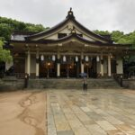 湊川神社(神戸市)【参拝レポート】