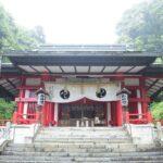 礒宮八幡神社(いそのみやはちまんじんじゃ)【参拝レポート】