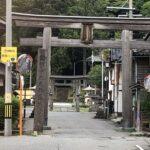 鳥海山大物忌神社(出羽一宮神社)【参拝レポート】
