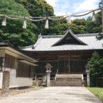 阿波井神社【参拝レポート】