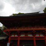 武蔵一宮 氷川神社【参拝レポート】