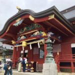 武蔵御嶽神社【参拝レポート】