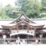 大神神社【参拝レポート】