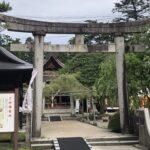 荘内神社【参拝レポート】