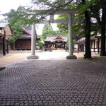 新宿十二社熊野神社【参拝レポート】