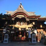 櫛田神社【参拝レポート】