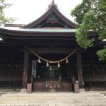 浜松八幡宮【参拝レポート】