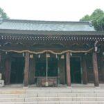 阿波神社【参拝レポート】