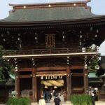 宮地嶽神社【参拝レポート】