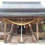 出石神社【参拝レポート】