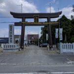出雲大社新十津川分院【参拝レポート】