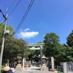 芦屋神社【参拝レポート】