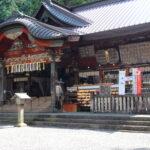 北口本宮冨士浅間神社【参拝レポート】