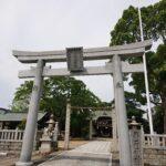 平石井神社【参拝レポート】