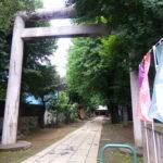 駒込天祖神社【参拝レポート】