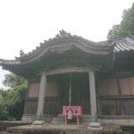 建島神社【参拝レポート】