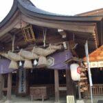 八重垣神社【参拝レポート】