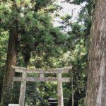 岩戸神社【参拝レポート】